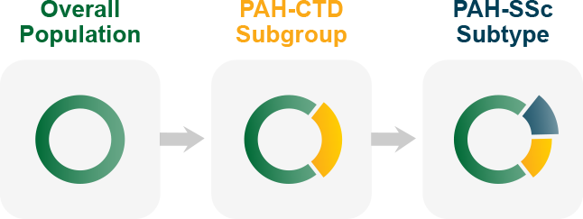 Griphon subgroup analyses selector